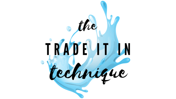 The Trade It In Technique